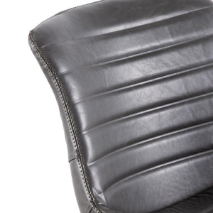Esnet Office Chair - Charcoal - Notbrand