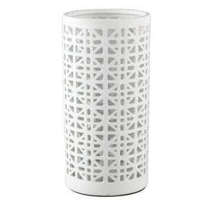 Oprah Table Lamp - White - Notbrand