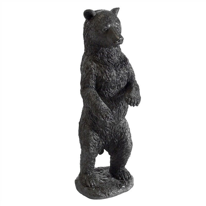 Cara Standing Bear Figure Ornament - Notbrand