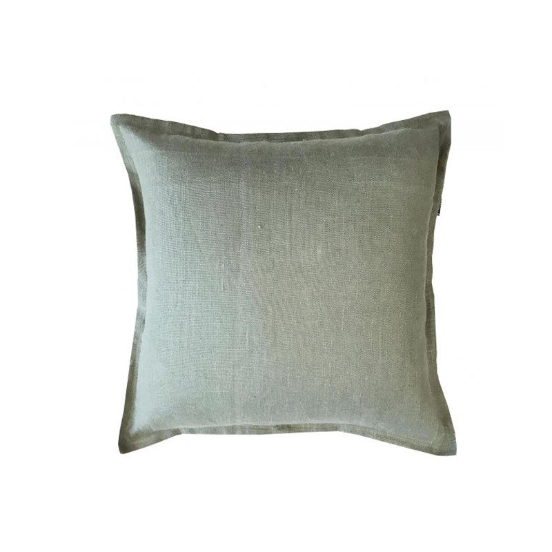 Osten Scatter Moss Cushion - Notbrand