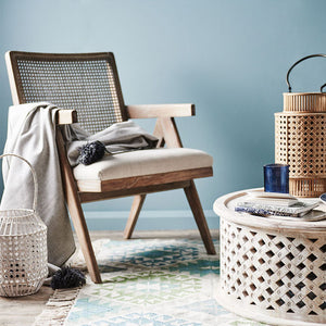 Pavillion Yard Rattan Chair - Notbrand