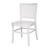 Palm Rattan Dining Chair - Notbrand