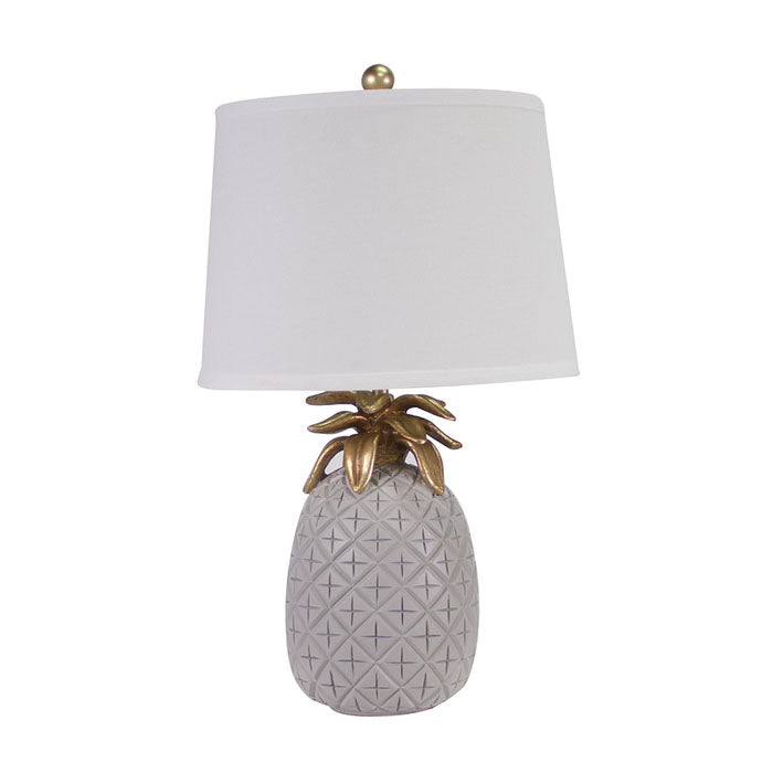 Pineapple Table Lamp - Notbrand