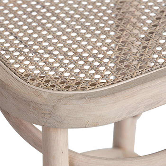 Selby Cane Bar Stool