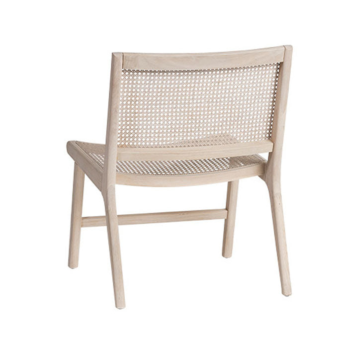 Selby Cane Lounge Chair