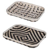 Set/2 Organic Elements Trays - Notbrand