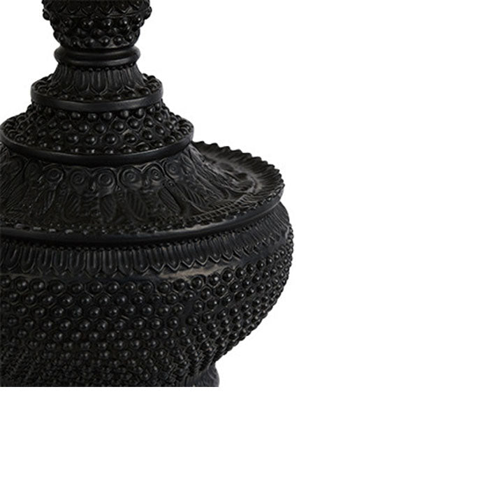 Surrey Lamp Black - Notbrand