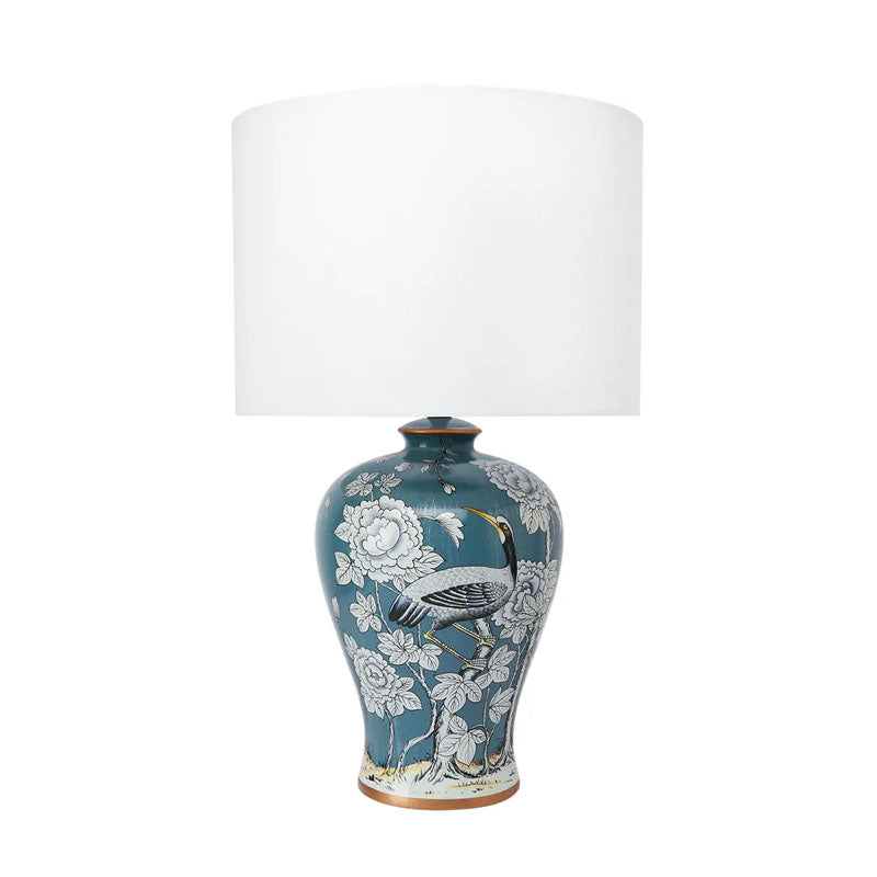 Seraphine Table Lamp - Notbrand