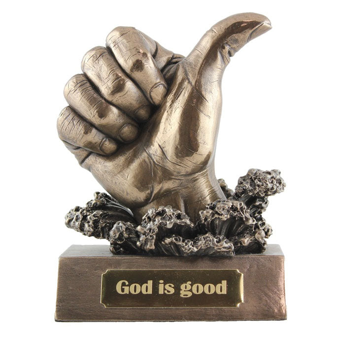 Thumb Up - God Is Good