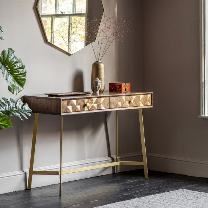 Tate Console Table - Notbrand