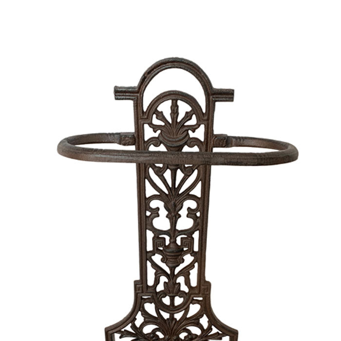 Cast Iron Umbrella Stand - Notbrand