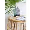 Sutton Rattan Bar Table - Notbrand