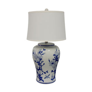 Jonquil Table Lamp 68cmh - Notbrand
