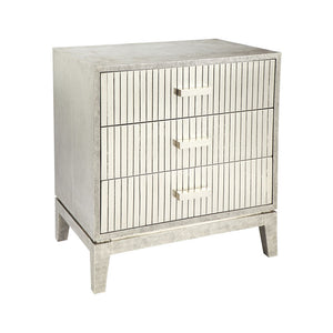 Finch Bedside Table - Notbrand
