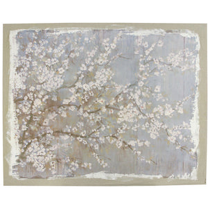 Cherry Blossom Wall Art - Notbrand
