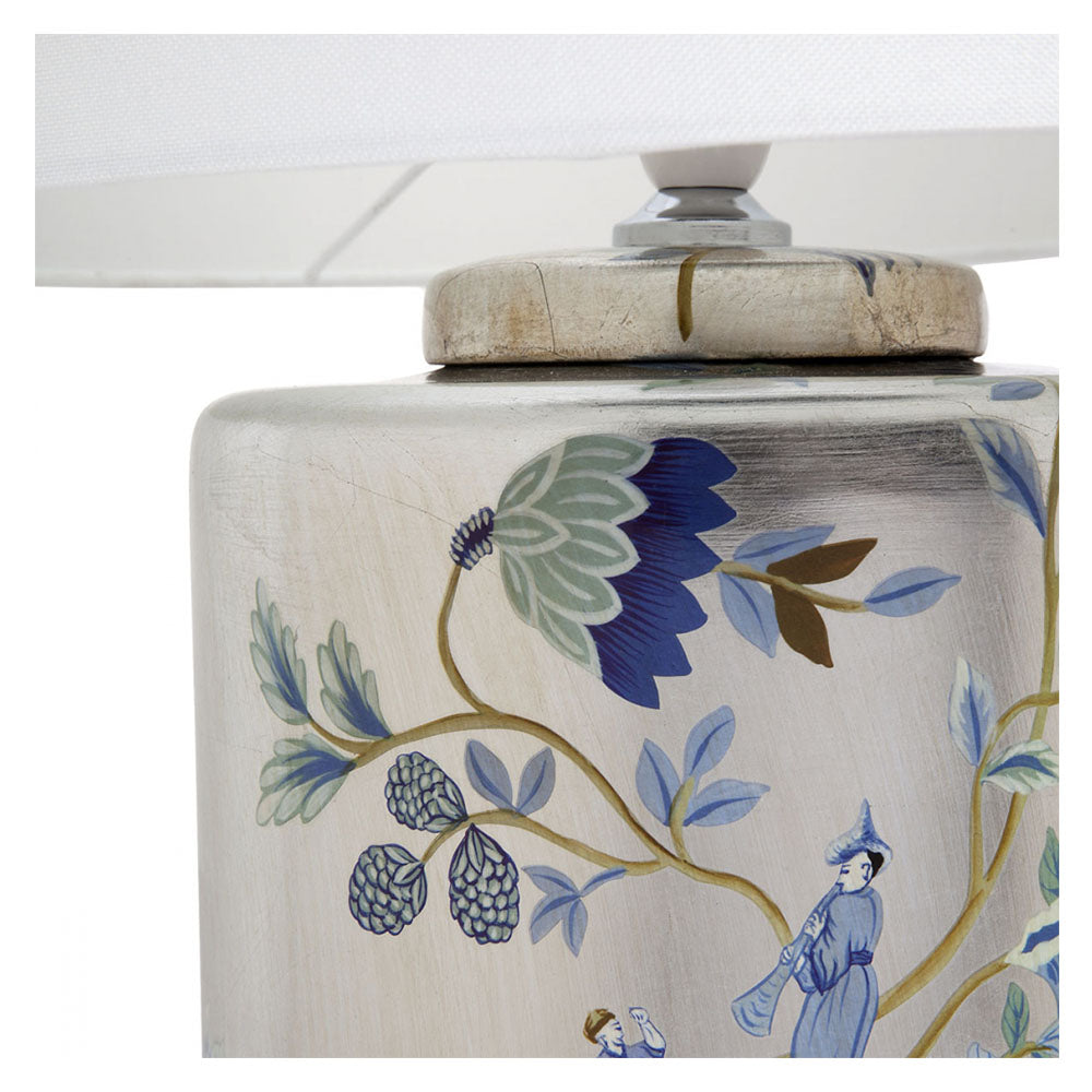 Chinois Table Lamp - Notbrand