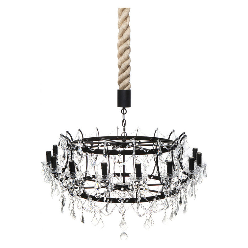Louis XV Chandelier - 16 Arm - Notbrand
