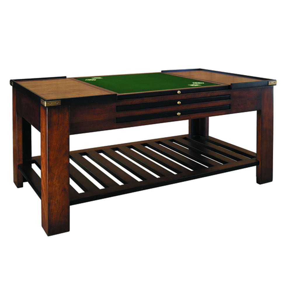 Davinci Solid Timber Game Table #2 - Notbrand