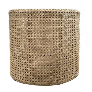Beliz Rattan Planter Medium - Notbrand