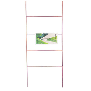 Twiggy Ladder Stand Copper - Notbrand