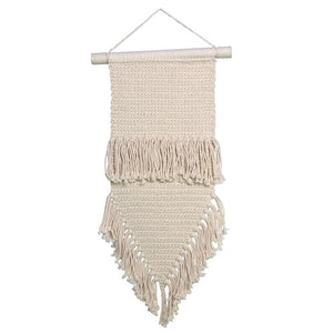 Iris Wall Hanging Natural Small - Notbrand
