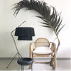 Min Rattan Chair Natural - Notbrand