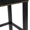 Canyon Bar Stool - Black - Notbrand
