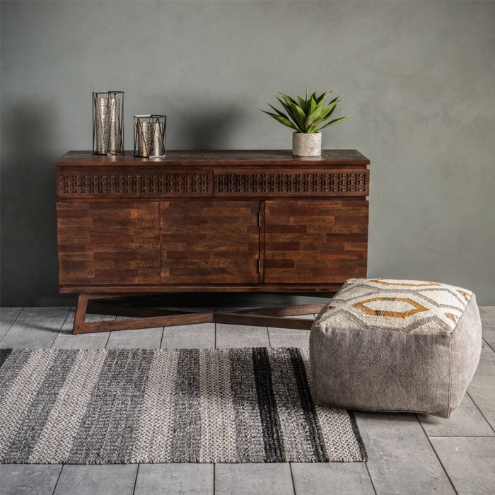 Arizona Contemporary Rug - Notbrand