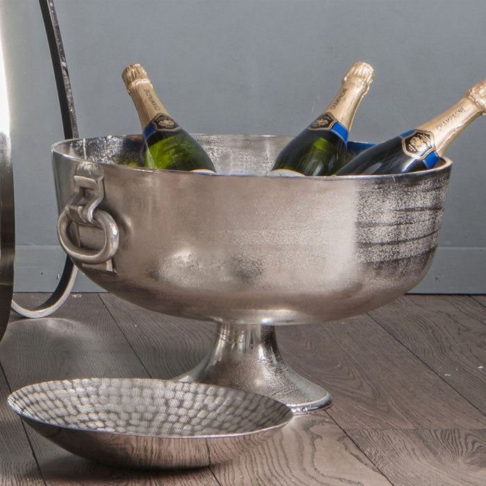 Verity Round Bowl Ice Bucket - Notbrand