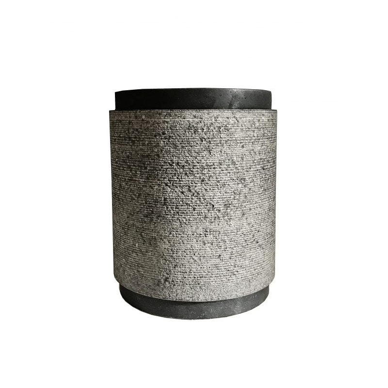 Voss Stone Container - Large - Notbrand