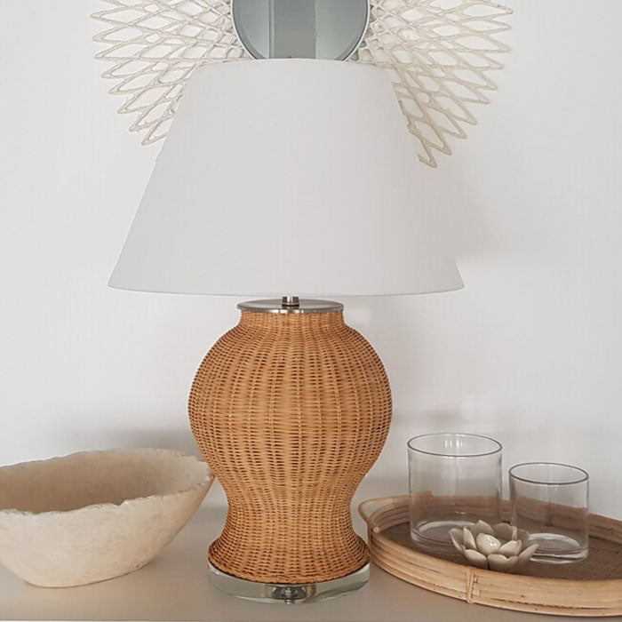 Westhampton Table Lamp 79cmh