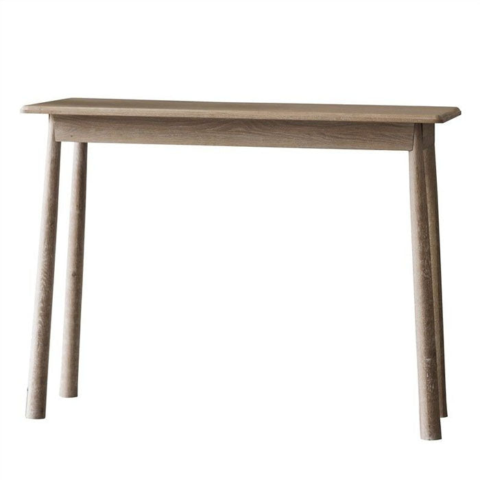 Wycombe Console Table - Notbrand