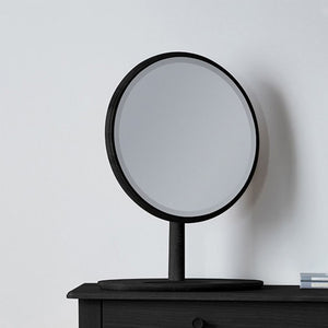 Kyson Dressing Mirror Black - Notbrand