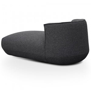 Ziggy Daybed - Dark Grey - Notbrand
