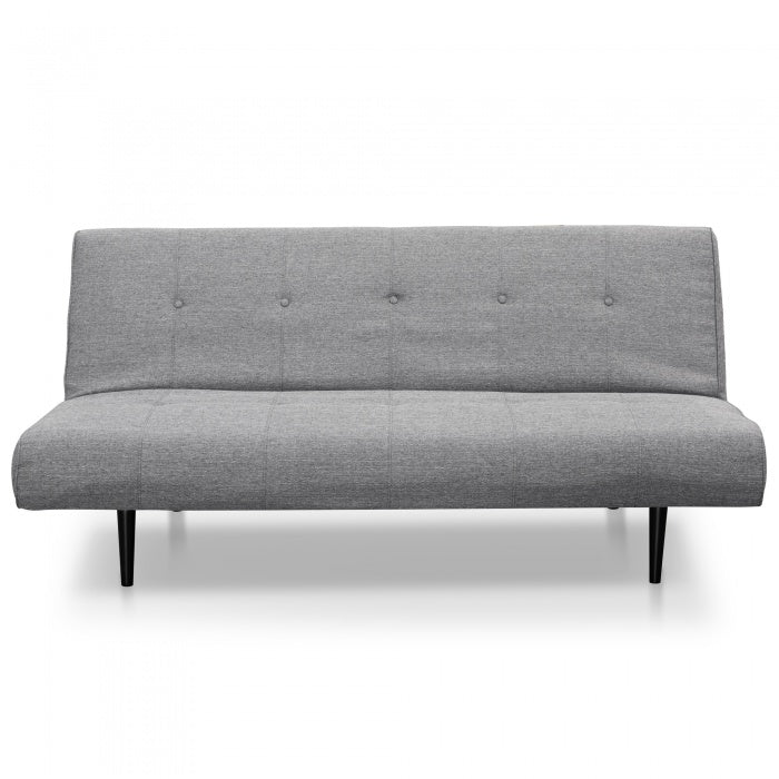 Fenton 2 Seater Sofa Bed - Cloudy Grey - Notbrand