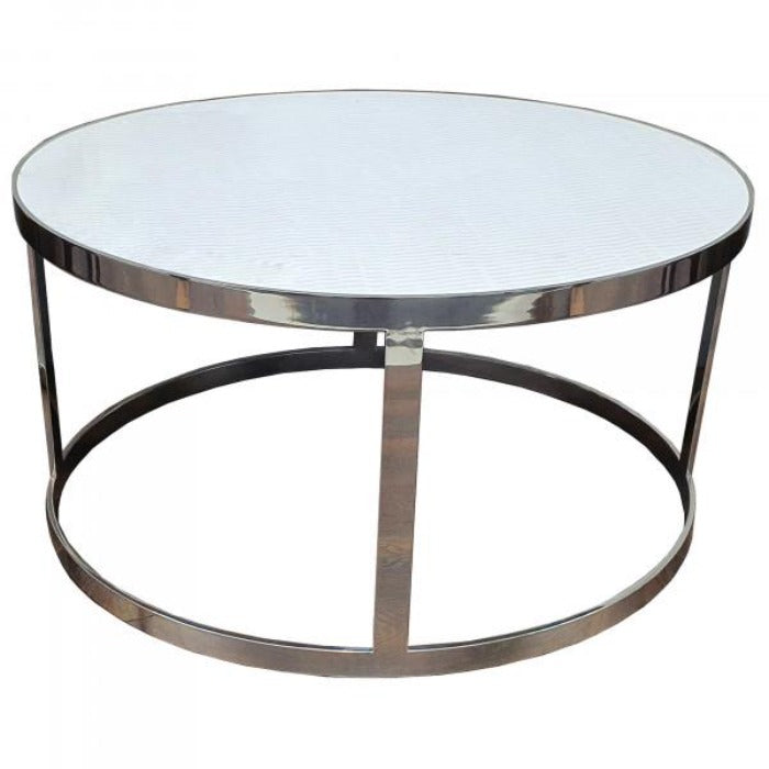 Modena Oval Coffee Table - Notbrand