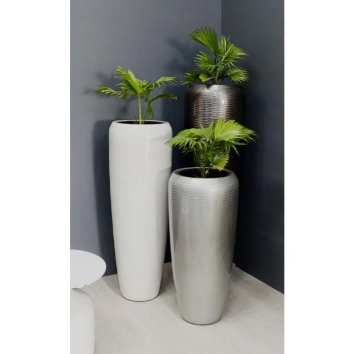 Leera Large Floor Indoor Planter Pot - Notbrand