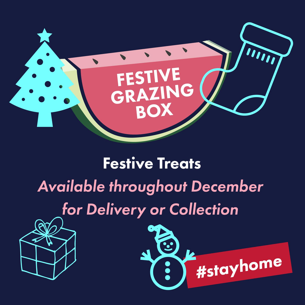 Festive Grazing Box