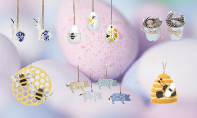 Top 5 Gisela Graham Easter Decorations For A Twig Tree Or Your Home