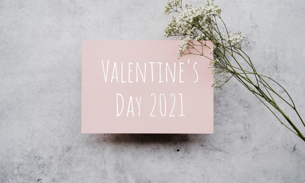 Valentine's Day Blog Post