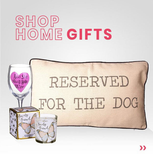 shop gifts for the home here at Mollie and Fred