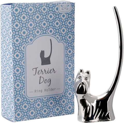 CGB Giftware Jewellery Stands & Holders Copy of Rabbit Ring Holder
