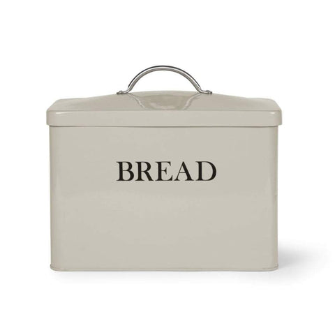 Garden Trading Storage Tins Bread Bin With Removable Lid