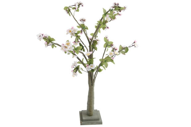 Gisela Graham Easter Easter Decorations Pretty Easter Home Decorative Blossom Tree