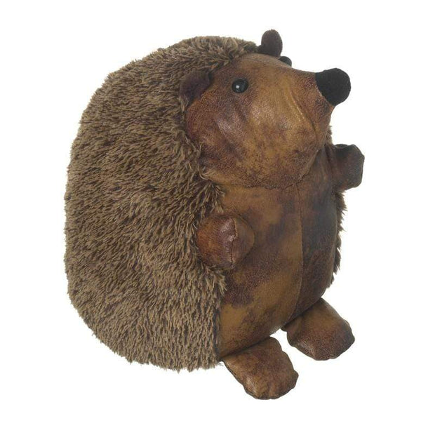 Heaven Sends Doorstops Fabric Weighted Hedgehog Door Stop