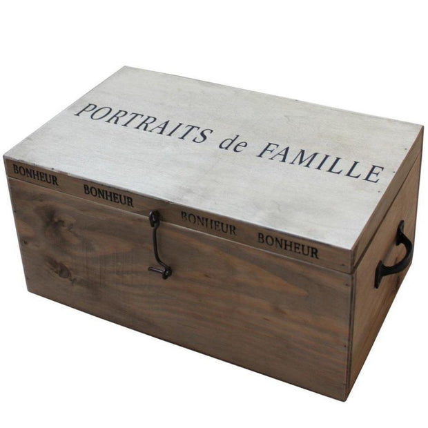 Heaven Sends Photo Frames & Albums Portraits De Famille Photo Album Box