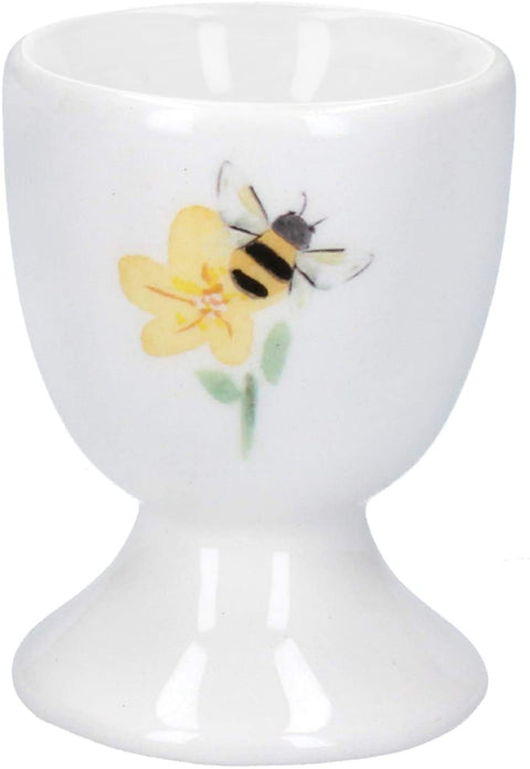 Mollie and Fred Gifts Bees & Buttercup Egg Cup
