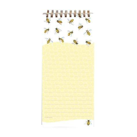 Padblocks Stationery Honey Bee Magnetic Pad