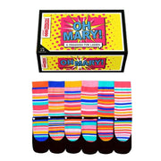United Odd Socks Socks Awesome Aunty Oddsocks Gift Set - Ladies Novelty Socks