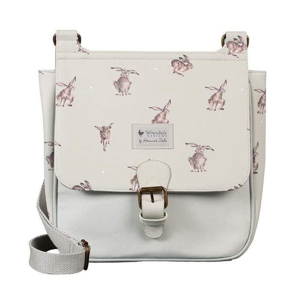 Wrendale Designs Bags Leaping Hare Satchel Bag